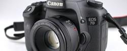Canon EF50mm F1.8 STM:単焦点『撒き餌レンズ』でテスト撮影