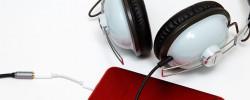 ステレオ端子分配ケーブル:イチャイチャしながら二人で一緒に音楽を聞こう