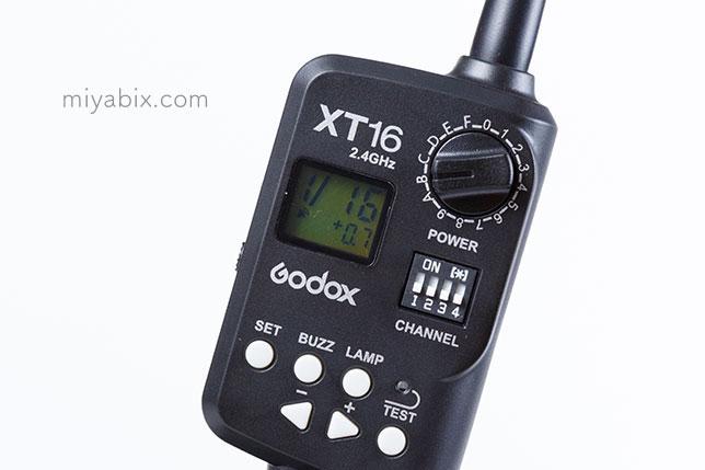XT16,godox