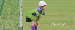 幼稚園『年長』サッカー大会:はらっパーク宮代(18.6.23)