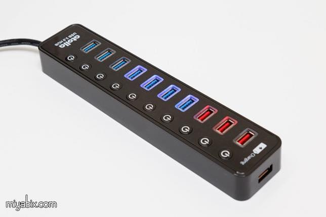 USB3.0ハブ,atolla