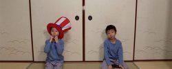 Premiere Pro『クロップ&マスク』:一人二役動画を作ろう