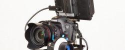 NEEWER『フォローフォーカス』リグキット:印象的な『ピント送り』動画撮影
