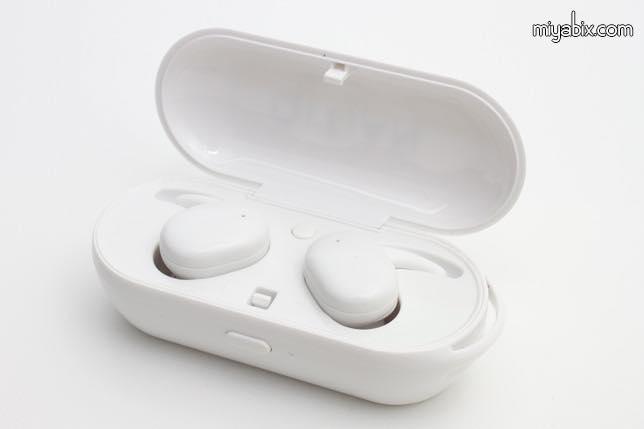 Bluetooth5.0,イヤホン